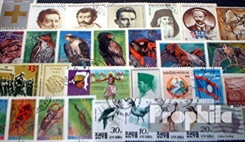 Tous Monde 1000 différents Timbres (Timbres pour Les collectionneurs)
