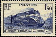 13 ème Congrès international des chemins de fer
