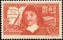 Descartes - Discours de la méthode 1637