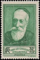 Anatole France (1844-1924)