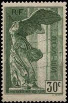 « Victoire de Samothrace »