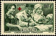 SAUVÉ CROIX-ROUGE FRANÇAISE