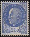 Maréchal Pétain - type Bersier