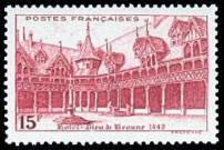 Hôtel Dieu de Beaune