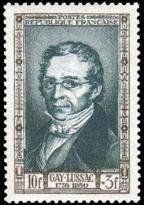 GAY-LUSSAC 1778-1850