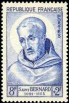 Saint Bernard (1091-1153)