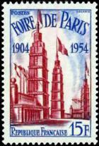 Cinquantenaire de la Foire de Paris