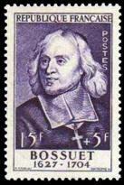 Bossuet (1627-1704)