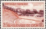 Bimillenaire de Lyon