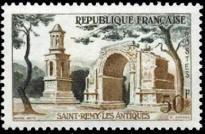 St Remy les antiques