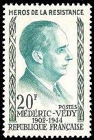 Medéric Védy