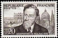 Pierre Girault de Nolhac (1859-1936)