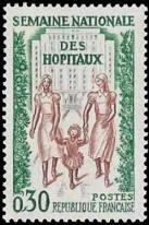 Semaine nationale des hopitaux