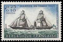 Journee du timbre