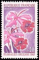 Floralies d'Orléans