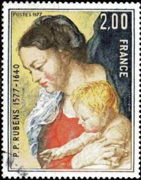 400 ème anniversaire de la naissance de Pierre Paul Rubens