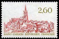 Saint-Emilion (Gironde)