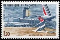 Aéroport Bale-Mulhouse