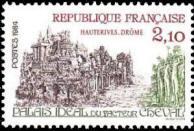 Palais idéal du facteur Cheval (1836-1924)