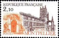 Millénaire de la fondation de Montpellier