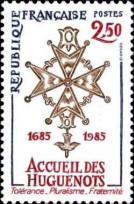 tricentenaire de la révocation de l
