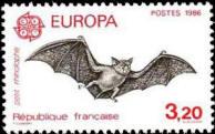 EUROPA CEPT petit rhinolophe