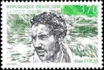 Hommage à Alain Colas (1943-1978)