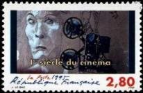 1er siècle du cinéma