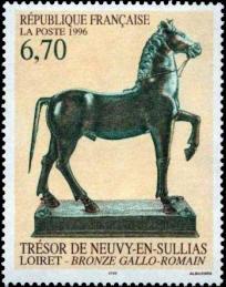 Le trésor de Neuvy-en-Sullias