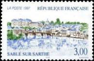 Sablé-sur-Sarthe