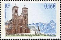 Notre-Dame de la Salette (Isère)