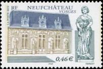 Neufchateau (Vosges)