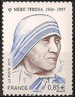 Mère Teresa 1910-1977