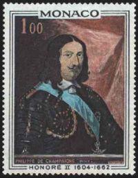 Honoré II 1604 1662