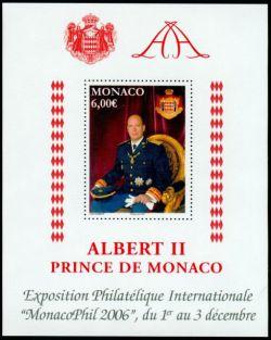 MonacoPhil 2006