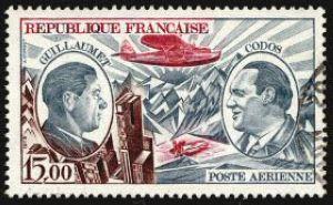 Guillaumet et Codos (1896-1960)
