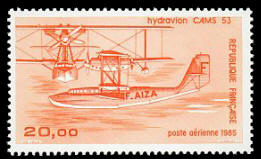 Hydravion CAMS 53