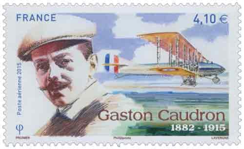 Gaston Caudron