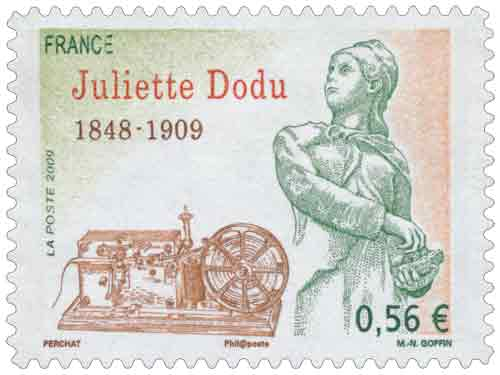 Juliette Dodu