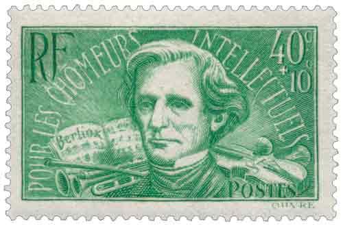 Hector Berlioz (1803-1869) - Pour les chômeurs intellectuels