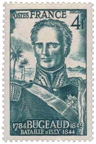 maréchal Bugeaud
