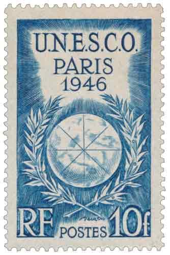 Conférence générale de l'U.N.E.S.C.O