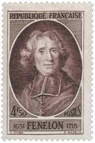François Fénelon