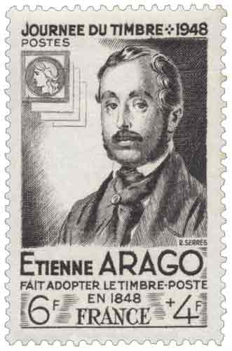 Étienne Arago (1802-1892)