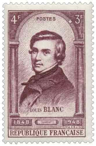 Louis Jean Joseph Blanc