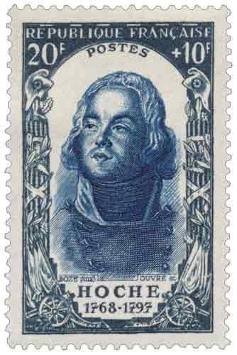 Lazare Hoche (1768-1797)