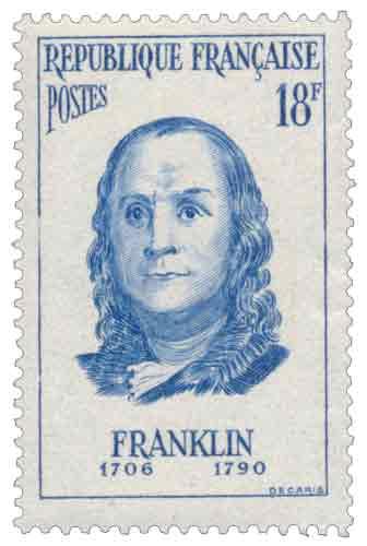 FRANKLIN 1706-1790