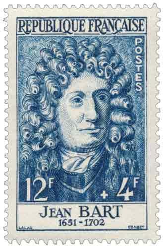 Jean Bart (1650-1702)