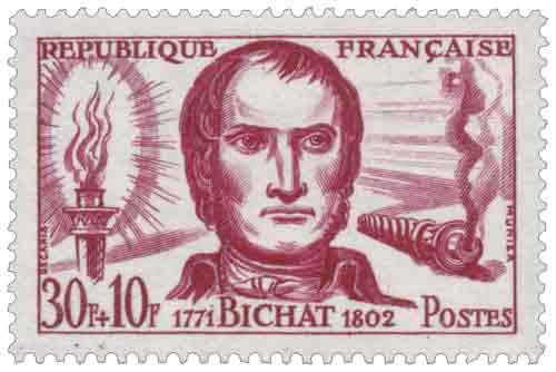 Xavier Bichat (1771-1802)