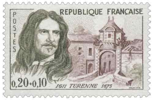 TURENNE 1611-1675